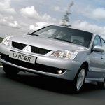 Mitsubishi Lancer 9: бюджетный автомобиль высокого качества