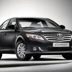 Начальный оптимизм создателей Toyota Camry V40 полностью оправдался