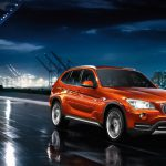 BMW X1 2015-2016: обзор кроссовера от BMW