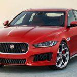 Стала известна цена на седан Jaguar XE 2015 в РФ