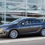 Opel рассказал о турбированном двигателе объёмом 1,4 литра для модели Astra