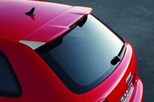 Заднее стекло Audi RS3 Sportback 2015