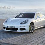 Porsche Panamera 2016 — в стремлении к идеалу
