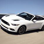 Ford Mustang GT Convertible California 2016 – истинный американец «без крыши»!