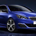 В России появится «заряженная» версия модели Peugeot 308 GT Line