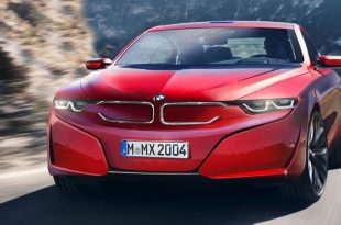 СМИ из Европы поделились информацией о седане BMW i5