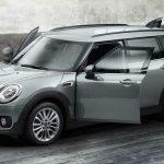 Новое поколение Mini Clubman рассекречено официально