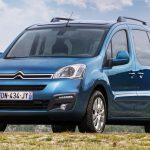 Заказы на новое поколение Citroen Berlingo в России уже принимаются