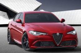 Перед официальной премьерой шпионы рассекретили Alfa Romeo Giulia