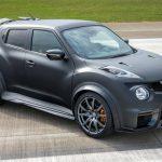 Представлен новый Juke-R от Nissan с 600-сильной отдачей