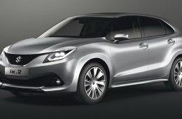 Новый хэтчбек от Maruti-Suzuki – модель YRA