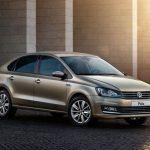 Новая версия Volkswagen Polo уже в продаже!
