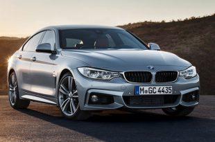 Фото BMW 4 Гран Купе 2015-2016