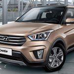 Hyundai Creta 2015 – скоро в продаже!