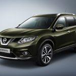 Nissan X-Trail получил новый силовой агрегат на 163 л.с.