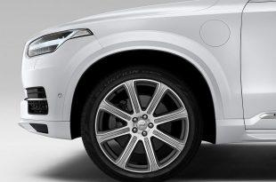 Картинка Volvo XC90 2015 (колесо)