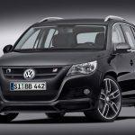 В России начались продажи Volkswagen Tiguan Sport
