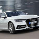 Новое поколение Audi A4 появится уже этой осенью