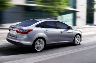 Фото Ford Focus 3 2014-2015