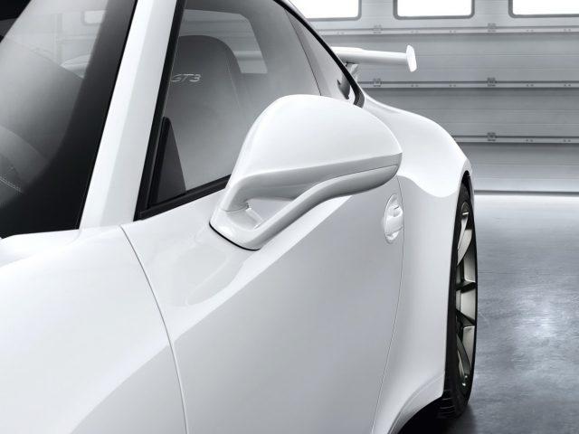 Зеркала Порше 911 ГТ3