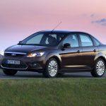 Форд Фокус 2: популярная модель легендарного автопроизводителя