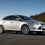 Технические характеристики и модельный ряд Форд Фокус 3
