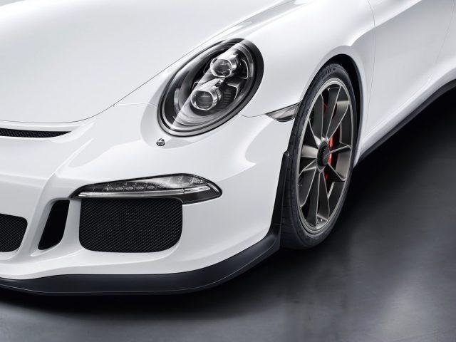 Головная оптика Porsche 2015-2016 RS3 911