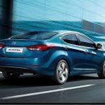На российском авторынке появятся Hyundai Elantra, Hyundai Grandeur, Hyundai Veloster