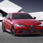 Альфа Ромео Джулия 2016-2017: автомобиль компакт-класса нового поколения
