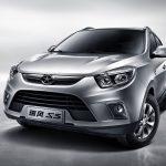 Уже этой осенью начнутся продажи нового китайского пикапа JAC T6