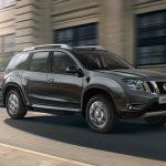 Nissan Terrano 2016-2017: высокое качество по приемлемой цене
