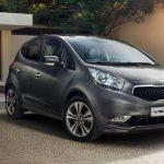Начались российские продажи обновленной KIA Venga 2016 модельного года