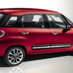 Автомобильное ателье Abarth представит мощный паркетник Fiat 500X