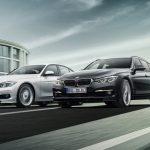 Официально презентовано новое поколение BMW Alpina D3 Bi-Turbo