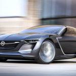 Новая Opel Insignia появится в 2017-м году