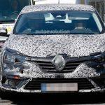 Новое поколение Renault Megane будет представлено этой осенью