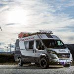 Компания Fiat и ее «дом на колесах»