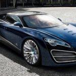 В сети появился рекламный ролик про новый суперкар Bugatti Chiron