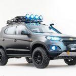 В скором будущем появятся специальные версии российского внедорожника Niva Chevrolet