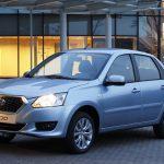 В России было продано более 30 тысяч моделей компании Datsun