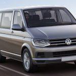Начались продажи новых моделей Transporter, Caravelle и Multivan