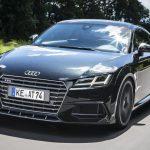 Audi RS3 от ателье ABT Sportsline