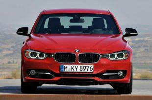 Фото BMW 3 серии