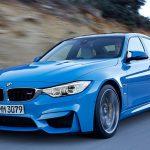Следующее поколение BMW M3 и M4 будет оснащаться гибридными установками