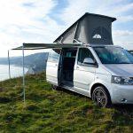 Volkswagen California – официальная презентация