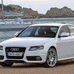 Предварительные заказы на Audi A4 уже принимаются