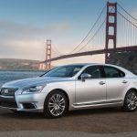 Модельный ряд Lexus увеличится еще на одного флагмана