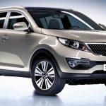 На популярные модели KIA предлагается выгода до 170 тысяч рублей