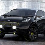 В 2018 году начнется серийное производство концептуальной модели KIA Niro