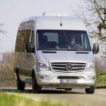 Mercedes – лидер продаж автомобилей премиум-сегмента 2015